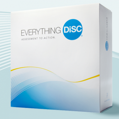 everything disc assessment